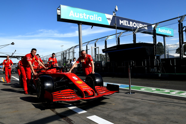 Todt: 'Ferrari is gestraft, maar over de details kan ik niets loslaten'