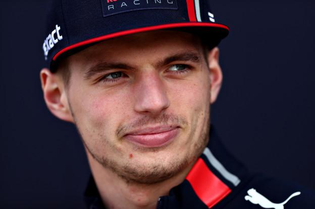 Verstappen: 'Vettel is een uitstekende coureur, maar ik vond hem nooit magisch'