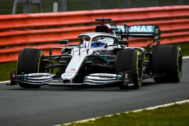 'Bijzonder 'DAS' systeem Mercedes geeft groot voordeel in kwalificatie'