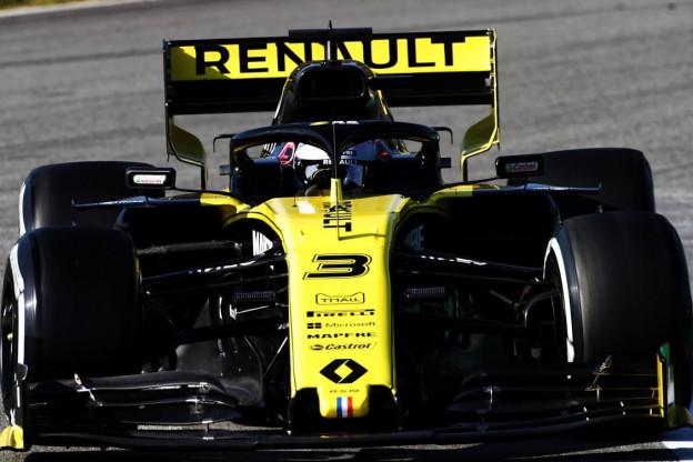 Ricciardo blikt vooruit op Canada: 'Hopelijk hebben we de auto voor Q3'