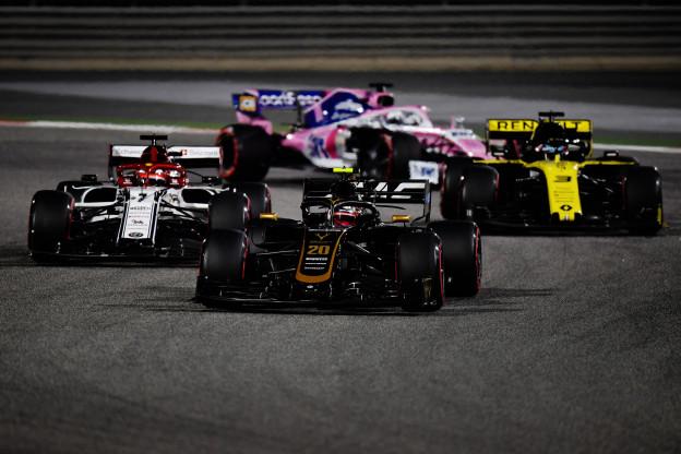 F1-coureurs kritisch over Grand Prix Sakhir: 'Zijn het er niet mee eens'