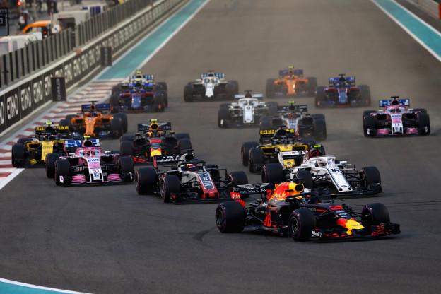 Formule 1 introduceert nieuwe gridstraf-regels om kwalificatie aantrekkelijker te maken