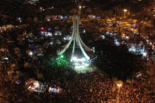 Racen in politiek onrustig Bahrein: 'FIA heeft mensenrechtenprotocol in statuten staan'