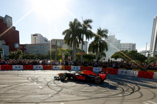 Update | Opnieuw tegenslag voor GP Miami, stemming uitgesteld