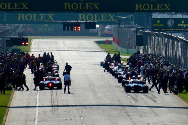 Is er nog plek voor de oude garde in F1: 'Renault wil project om Alonso bouwen'