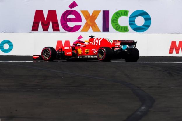 Managementcarrousel Ferrari blijft draaien: 'Er komt een grote naam aan'