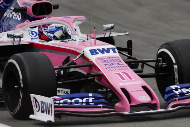 Update | Racing Point lijkt kant Mercedes te kiezen over sprintraces