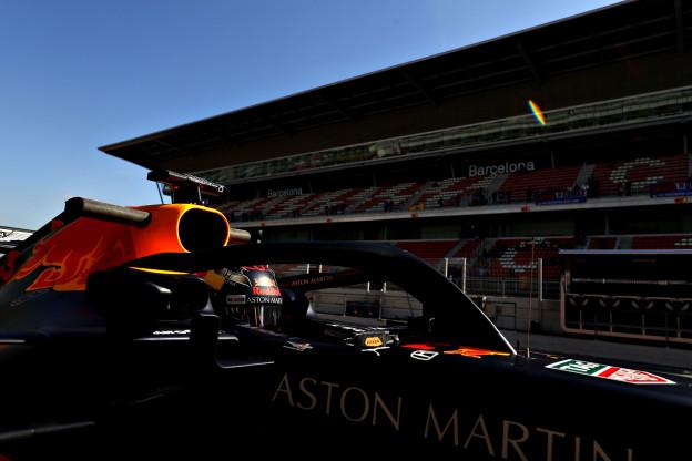 Barcelona blijft onderhandelen: 'Komst Nederlandse GP heeft geen invloed'