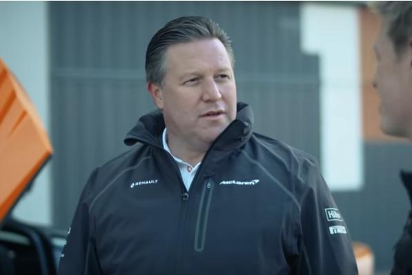 McLaren-baas vindt progressie Honda niet moeilijk om te zien: 'Mis de inkomsten'