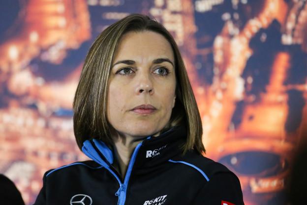 Update | Williams ziet toch af van beroep tegen Racing Point: 'Wij geloven FIA'
