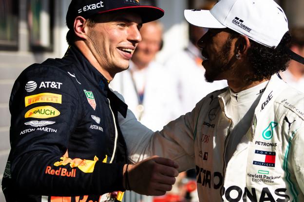 Coronel wijst opstap wereldtitel Verstappen aan: 'Dat is erg belangrijk'