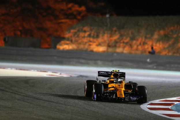 McLaren zonder uitleg voor uitvalbeurt Norris: 'De oorzaak moeten we nog ontdekken'