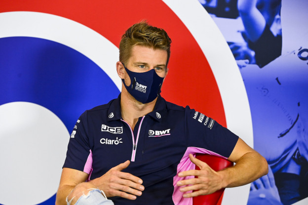 Brawn maakt sappig detail Hülkenberg openbaar: 'Ik had hem bijna bij Mercedes'