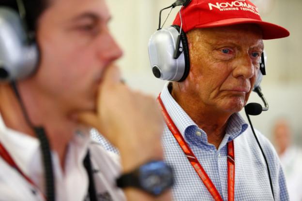 De leukste Lauda-quotes op een rijtje: 'Ik word betaald voor rijden en niet voor parkeren'