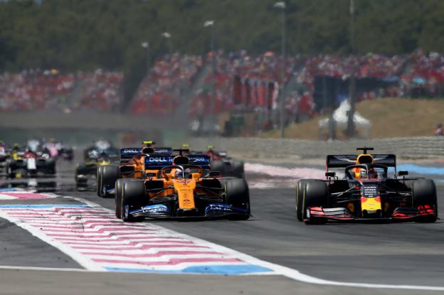 'De Spaanse coureurs gaan Verstappen 'a hard time' geven'