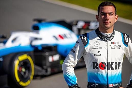 'Kans bestaat dat Kubica nog voor GP Monaco plaats moet maken bij Williams'
