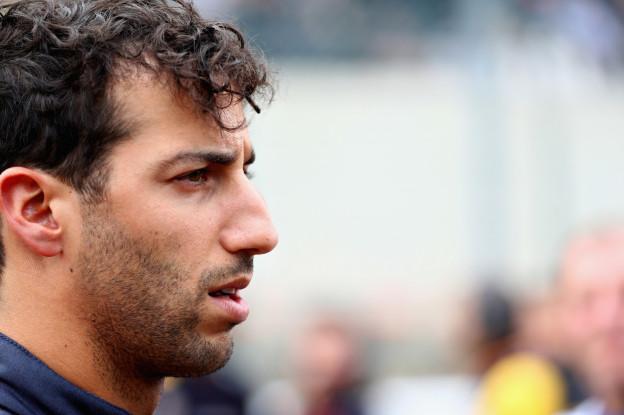 Opinie | Daniel Ricciardo vertoont Nico Rosberg-gedrag na Red Bull-exit