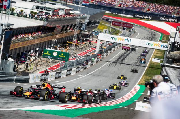 Rtl.De F1