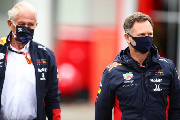 Marko: 'Als het hem lukt, ga ik natuurlijk naar de Mercedes-pitstraat'