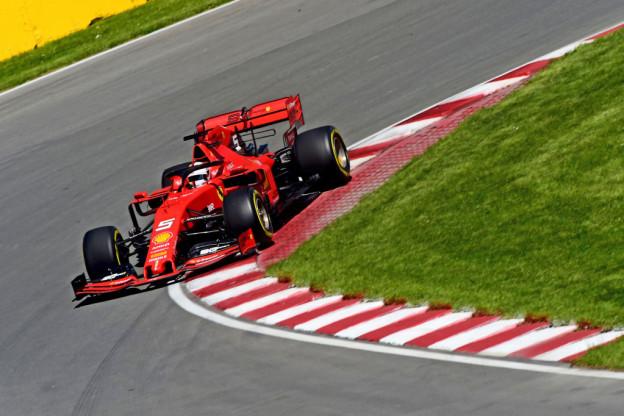Vettel over beroep: 'Kunnen misschien informatie verstrekken die ze niet hadden'