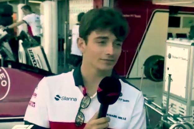 Voormalig opleidingshoofd Ferrari hoopt op eerlijke behandeling: 'Leclerc wilt direct winnen'