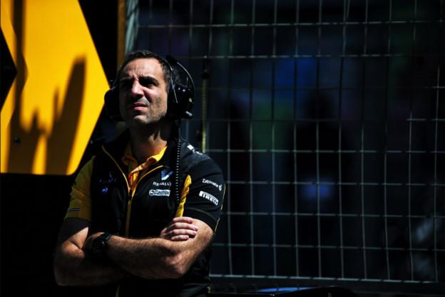 Abiteboul: 'Als Alonso wat aankaart, zit daar wat in'
