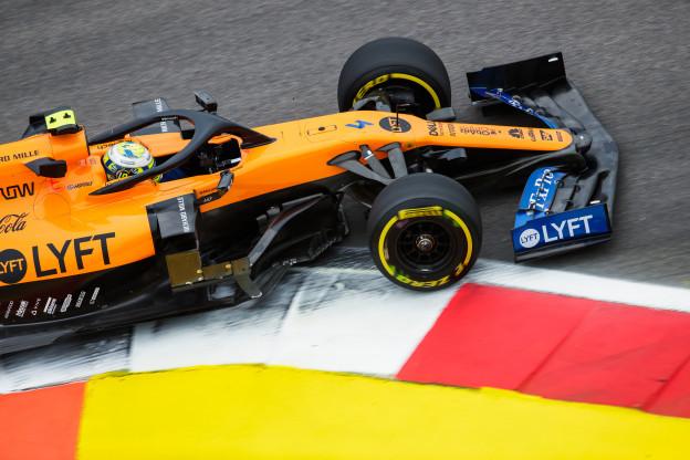 McLaren strikt naast Unilever ook speler uit de luchtvaartindustrie