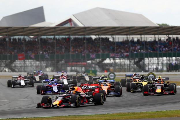 Update XII | Masi bekent: 'Verstappen had penalty moeten krijgen in de race'