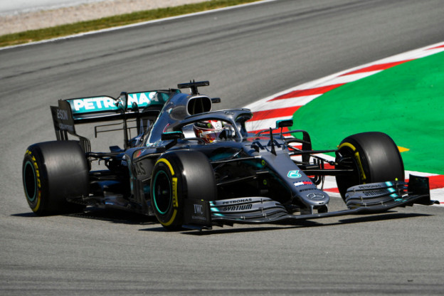 Hamilton wil zich beter kwalificeren: 'Last van problemen die telkens terugkomen'