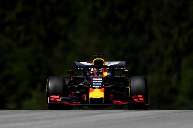 Hoe laat is de kwalificatie voor de Grand Prix van Oostenrijk?