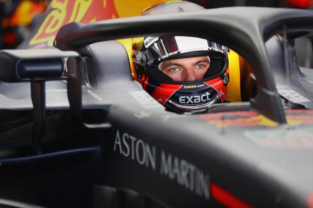 Marko over start Verstappen: 'Was gemiddeld, had een goede start nodig'