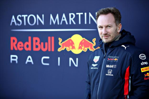 Horner over keuze Albon boven Kvyat: 'Zou Toro Rosso anders teveel pijn doen'