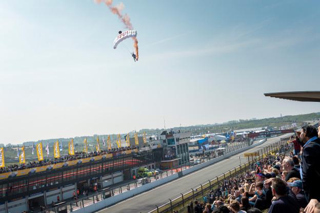 Grand Prix van Zandvoort heeft eerste juridische procedures aan de broek
