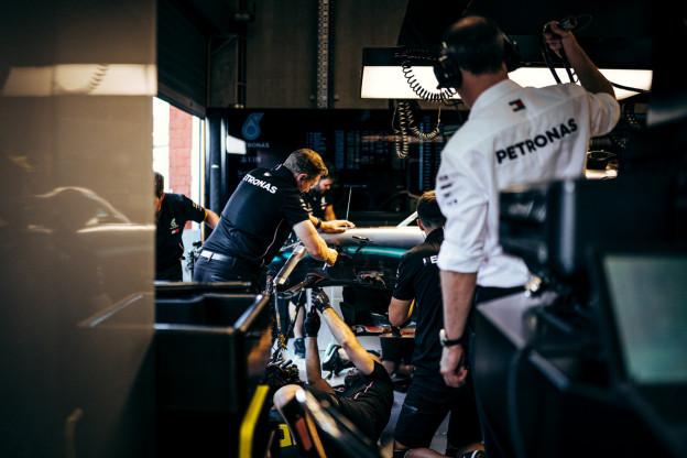Red Bull moet Mercedes-motor 2020 vrezen: 'Eerste tests veelbelovend'