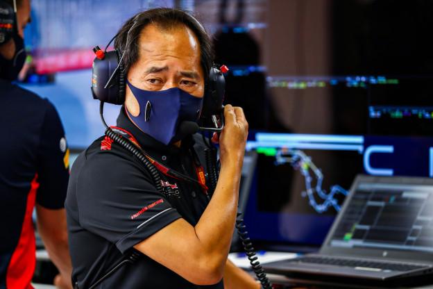 Honda prijst Verstappen de hemel in: 'Was een excellente ronde van hem'