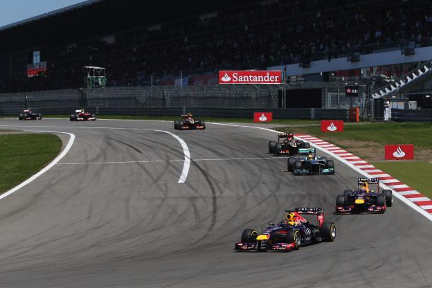 Grands Prix op Nürburgring, Imola en Portimão officieel op 2020-kalender