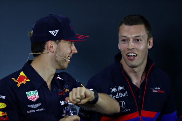 Circuit in Canada test voor Honda: 'Goede test voor hoe hard we kunnen'