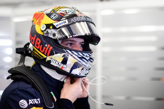 Voormalige juniorrijder Red Bull doet Williams versteld staan