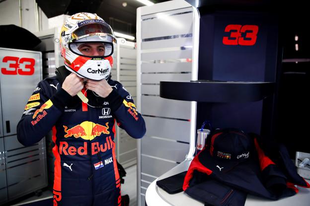Palmer: 'Red Bull heeft de beste ochtend erop zitten'