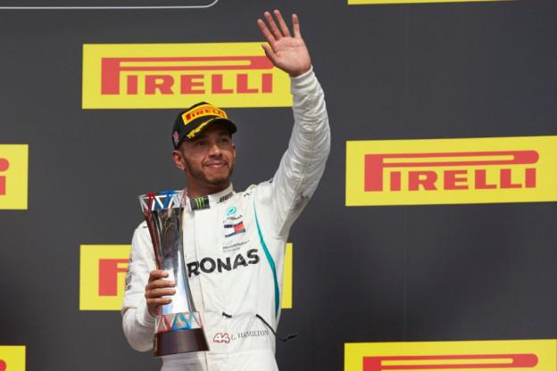 Hamilton herhaalt: '25 races per seizoen? Dan ben ik weg!'