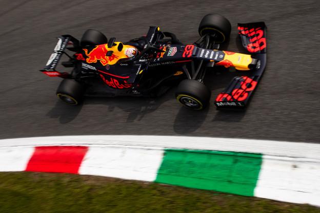 Bleekemolen snapt Verstappen: 'Eerste bocht op Monza is gewoon zó lastig'