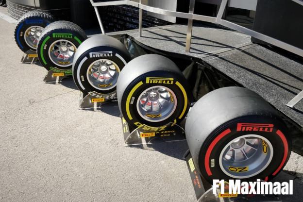 Pirelli schept onzekerheid over banden voor 2020, nog steeds geen bevestiging