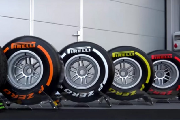 Pirelli maakt bandenkeuze bekend van eerste vier GP's