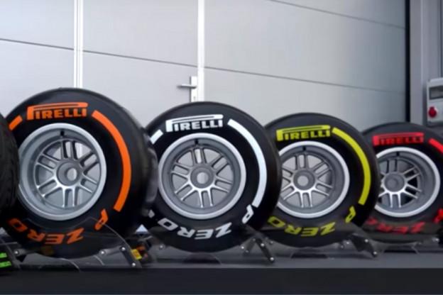 Bandenkeuzes GP Abu Dhabi: Weinig verschillen, Renault voorzichtig