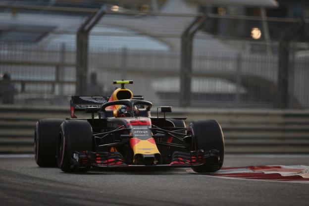 Verstappen na incident in Formule 3: 'FIA gaat kerbstones veiliger maken'