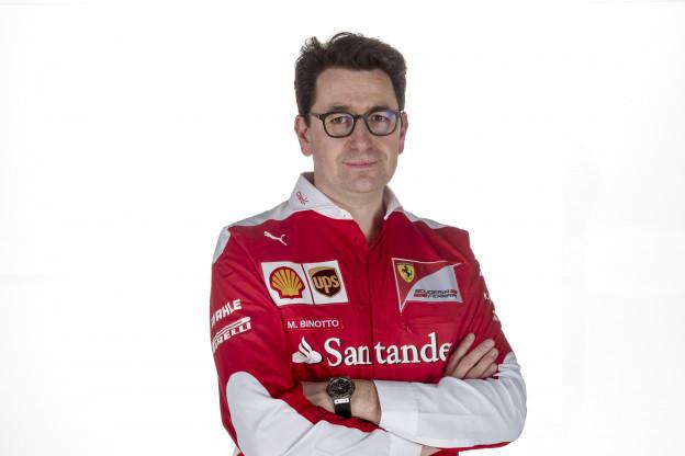Voormalig teammanager Ferrari: 'Binotto moet twee zaken op orde hebben'