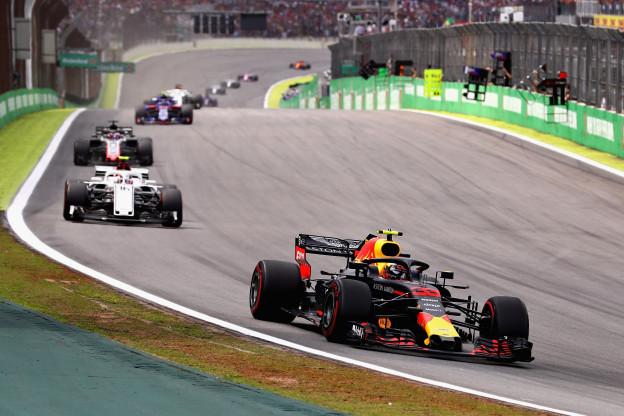 Jardine over Verstappen vs. Leclerc: 'Max zal op Hamilton gaan lijken'