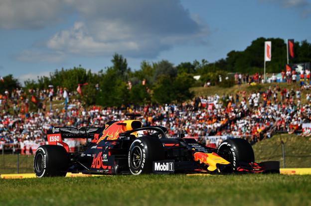 F1 Maximaal zoekt nog een stagiair per 1 februari aanstaande