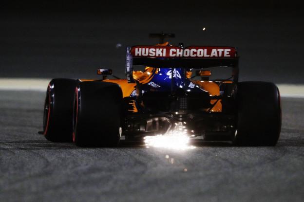 Brown: 'Na alle veranderingen hebben we McLaren eindelijk zoals we willen'