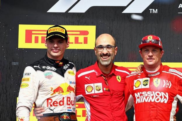 Haug geniet van Verstappen: 'Je kan Marko en Red Bull feliciteren'